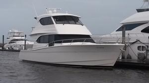Used Maritimo Motor Yacht For Sale