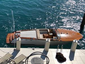 Used Ag Marine Bosphorus 32 Motor Yacht For Sale