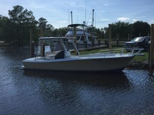 Used Newton 26 Center Console Center Console Fishing Boat For Sale