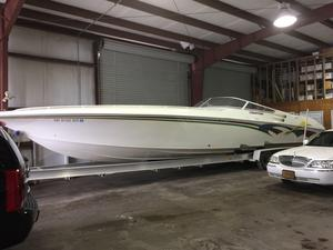 Used Fountain 42 Staggered High Performance Boat For Sale