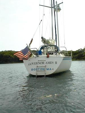 Used Hunter 40 Racer and Cruiser Sailboat For Sale