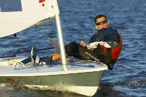 New Laser Performance Laser Daysailer Sailboat For Sale