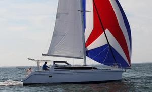 New Gemini Catamaran Legacy 35 Catamaran Sailboat For Sale