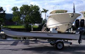 New Gheenoe Low Tide 10 Commercial Boat For Sale