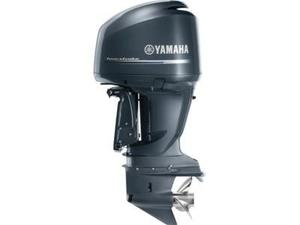 New Yamaha Outboards F200xca 4-stroke Other Boat For Sale