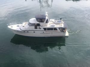 Used Angel Royal Motor Yacht For Sale
