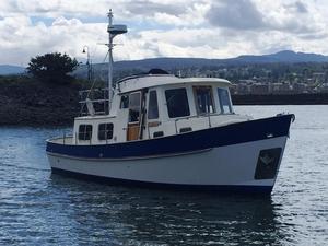 Used Transpacific Marine Eagle Tug Boat For Sale