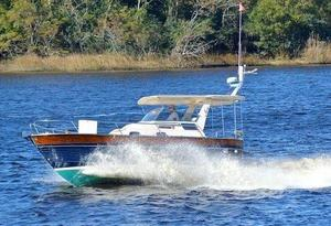 Used Apreamare 7.5M Express Cruiser Boat For Sale