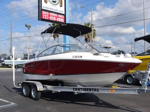 Used Regal 1900 Bowrider Other Boat For Sale