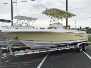 New Pro-Line 26 Super Sport Center Console Fishing Boat For Sale