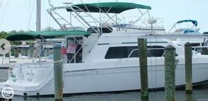 Used Mainship 31 Sedan Bridge Cruiser Boat For Sale