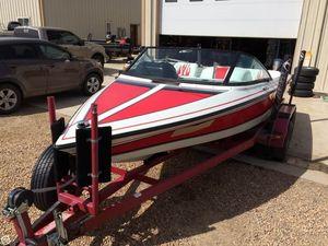 Used Ski Brendella Pro Competition Ski and Wakeboard Boat For Sale