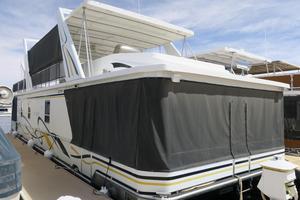Used Stardust Cruisers 58x16 Aluminium Houseboat58x16 Aluminium Houseboat House Boat For Sale