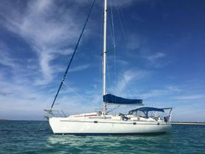 Used Beneteau Oceanis 500 Cruiser Sailboat For Sale