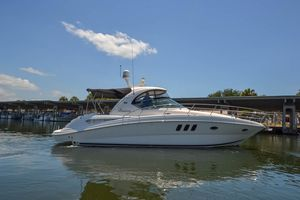 Used Sea Ray 38 Sundancer Express Cruiser Boat For Sale