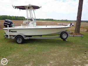Used Mako 1801 Center Console Fishing Boat For Sale