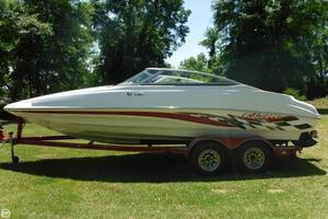 Used Caravelle 232 Interceptor High Performance Boat For Sale