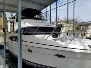 Used Carver 396 MY Cruiser Boat For Sale
