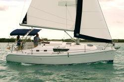 Used Hunter 31 Daysailer Sailboat For Sale