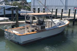 Used Boca Grande 26 Sports Fishing Boat For Sale