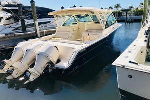 Used Grady-White FREEDOM 375 DUAL CONSOLE Dual Console Boat For Sale