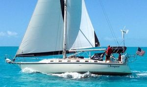 Used Caliber 40 LRC Cruiser Sailboat For Sale