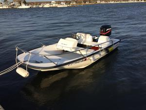 Used Boston Whaler Super Sport 13 Sports Cruiser Boat For Sale