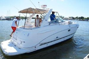 Used Chaparral Signature 290 Express Cruiser Boat For Sale