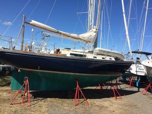 Used Morgan 34 Daysailer Sailboat For Sale