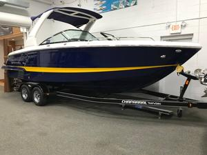 New Chaparral 247 SSX247 SSX Bowrider Boat For Sale