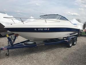 Used Glastron 209 Cuddy Cabin209 Cuddy Cabin Cuddy Cabin Boat For Sale