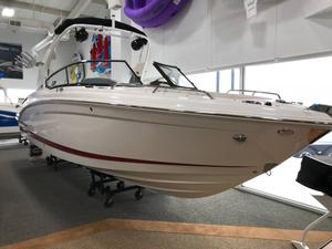 New Chaparral 257 SSX Surf257 SSX Surf Ski and Wakeboard Boat For Sale