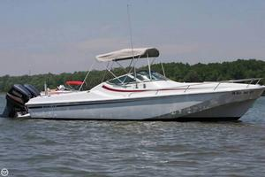 Used Boston Whaler 2500 Temptation Walkaround Fishing Boat For Sale