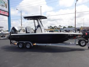 New Shearwater 250 Carolina Flare Center Console Fishing Boat For Sale