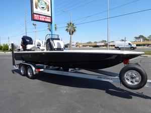 New Shearwater X22 Center Console Fishing Boat For Sale