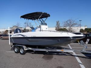 New Starcraft 211 MDX CC OB Center Console Fishing Boat For Sale