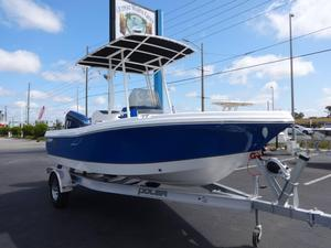 New Polar 195 Center Console Center Console Fishing Boat For Sale
