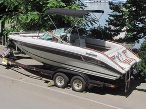 Used Celebrity Crownline 230V Bowrider Boat For Sale