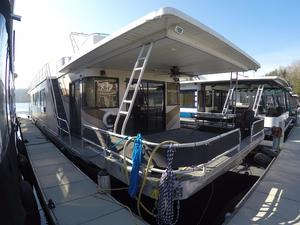 Used Sumerset 16 X 72WB House Boat For Sale