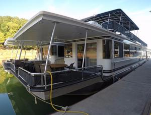 Used Sunstar 16 X 78 Widebody House Boat For Sale