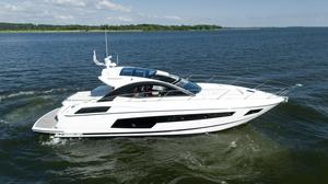 Used Sunseeker San RemoSan Remo Express Cruiser Boat For Sale