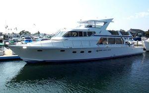 Used Vega Marine Pilothouse CPMY Motor Yacht For Sale