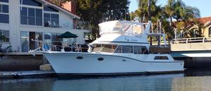 Used Symbol Cockpit Motoryacht Motor Yacht For Sale