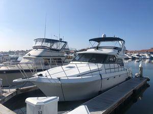 Used Navigator 42 Motor Yacht For Sale