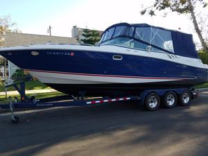 Used Four Winns 280 Horizon Express Cruiser Boat For Sale