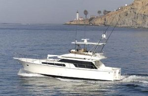 Used Mikelson 50 Sportfisher Motor Yacht For Sale
