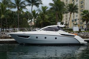 Used Azimut Atlantis 38 Motor Yacht For Sale