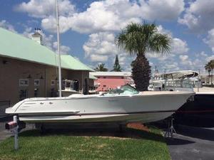 Used Comitti Venezia 28 Classic Tender Boat For Sale