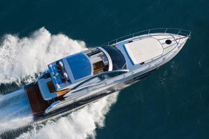 New Rio Yachts Granturismo 56 Motor Yacht For Sale