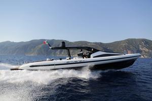 New Anvera Power Tender Boat For Sale